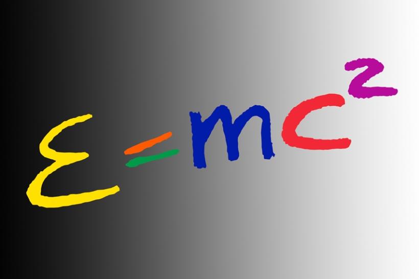 E=MC2 72